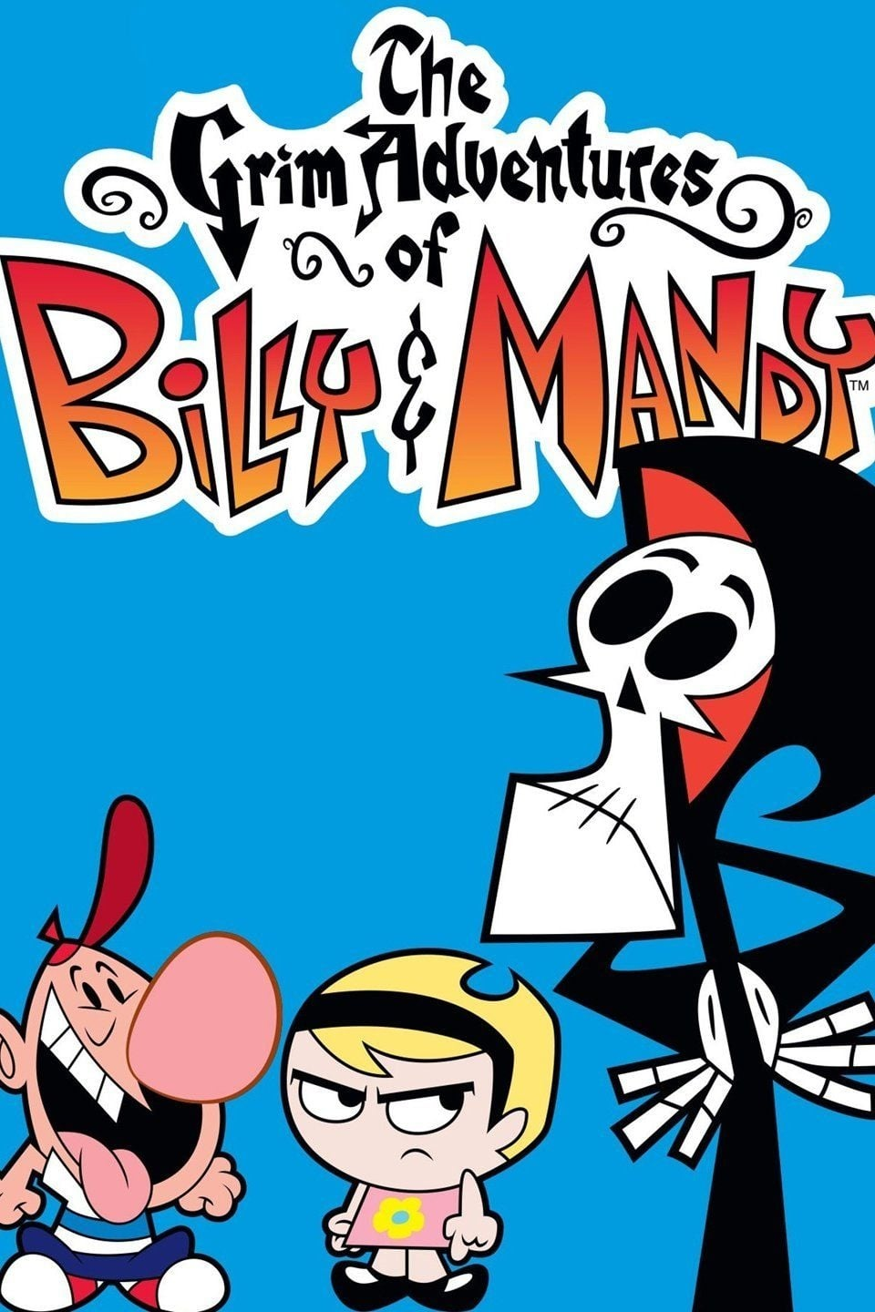 Billy and Mandy Save Christmas (1970)