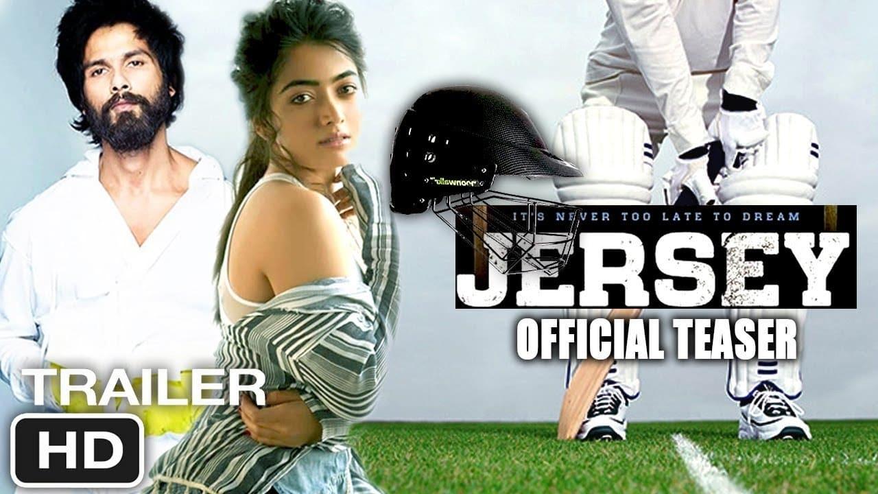 Jersey Hindi Remake