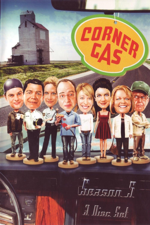 Corner Gas Season 5