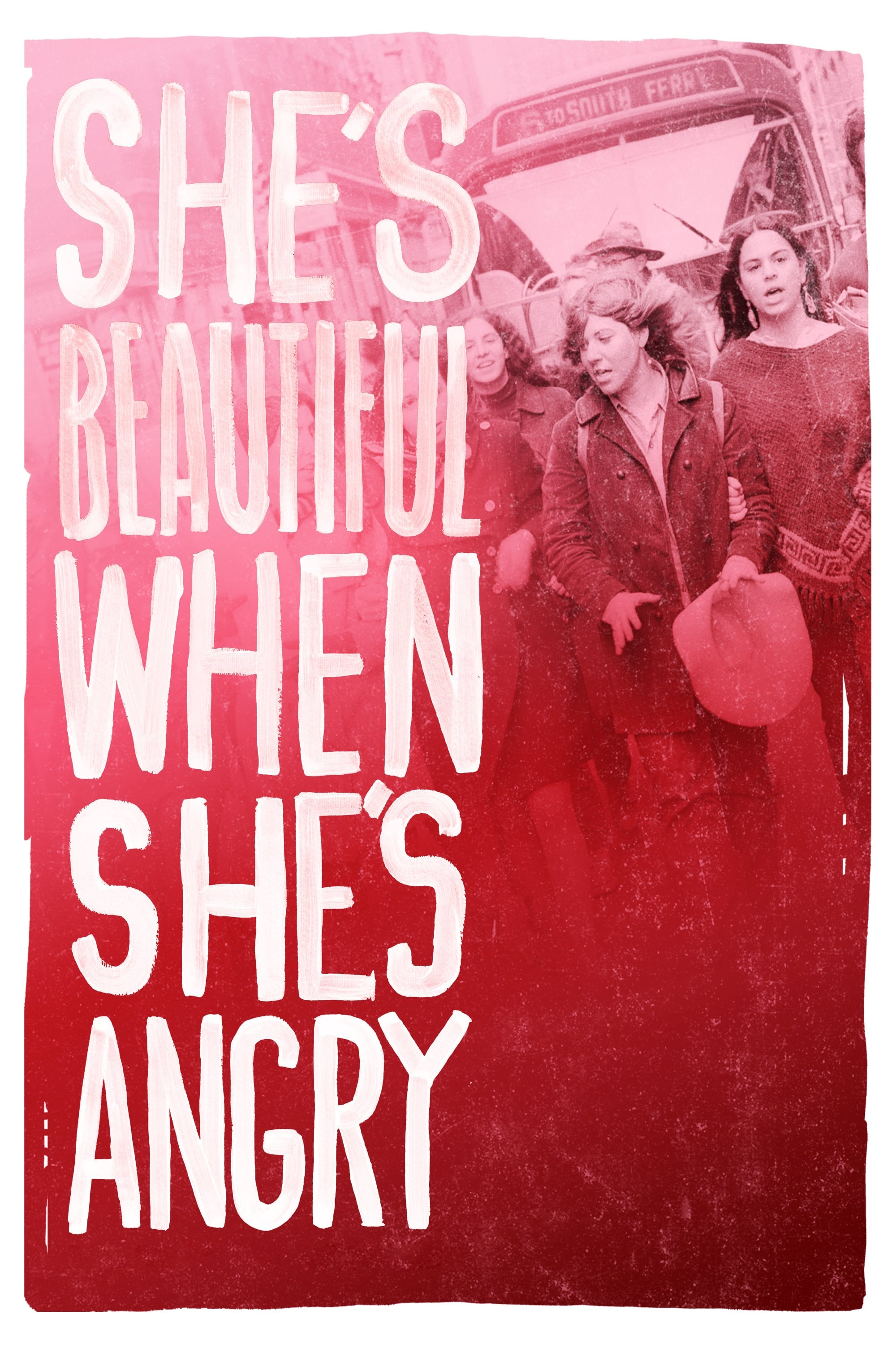 She's Beautiful When She's Angry (2014)