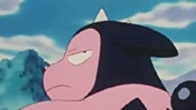 Pokémon Season 4 :Episode 1  A Goldenrod Opportunity