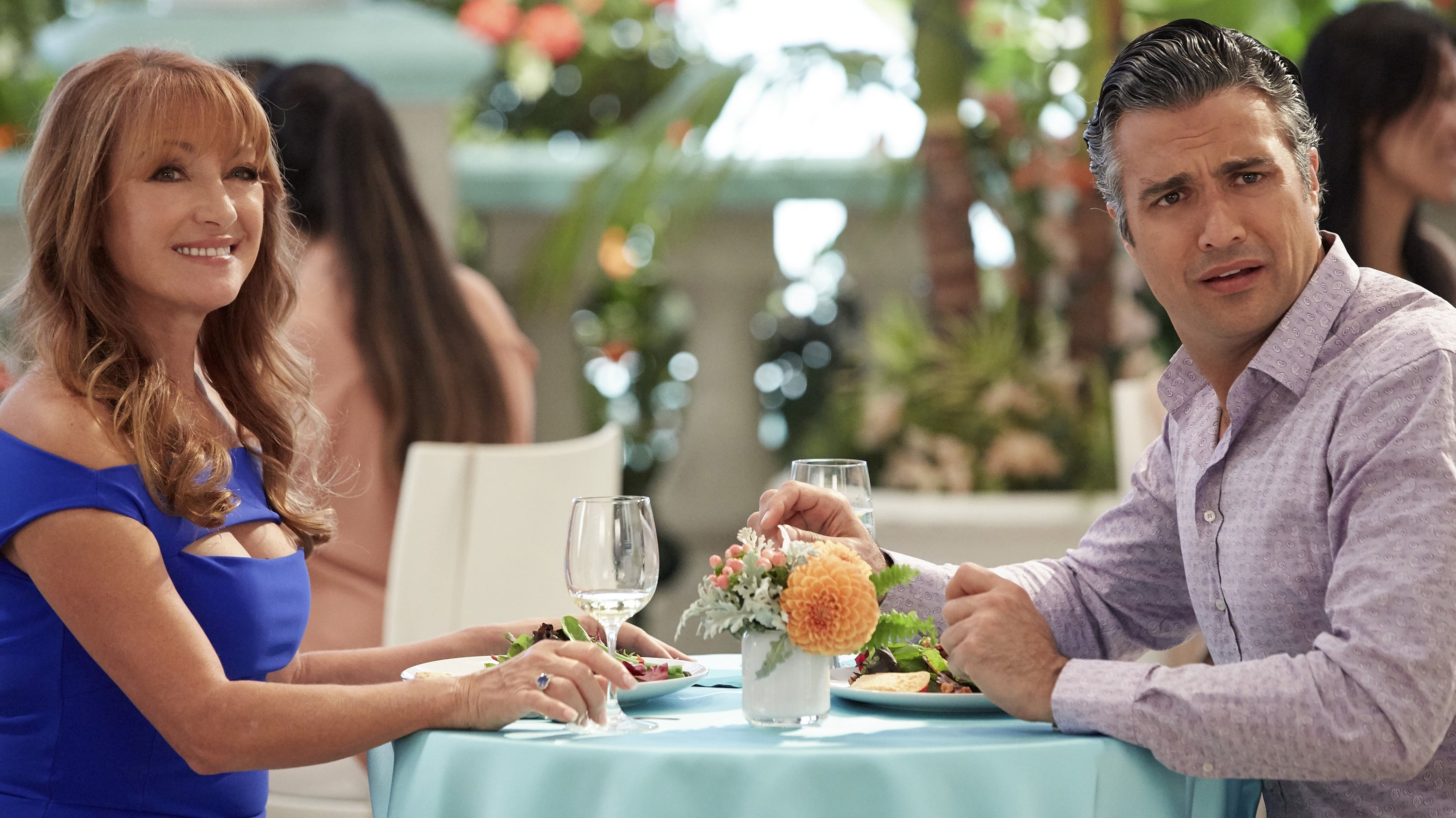 flirting with forty watch online season 6 episode 10