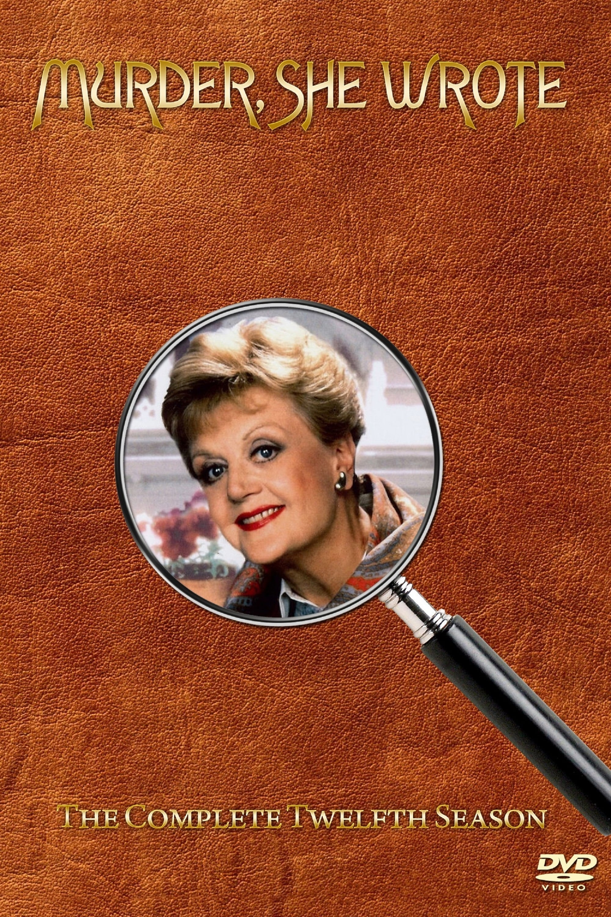 Murder, She Wrote Season 12