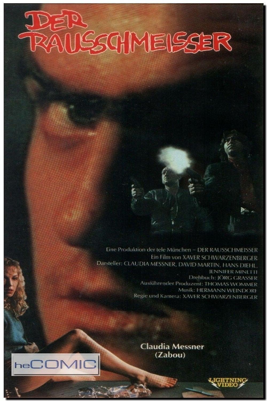 Ver Der Rausschmeisser Online HD Español (1990)