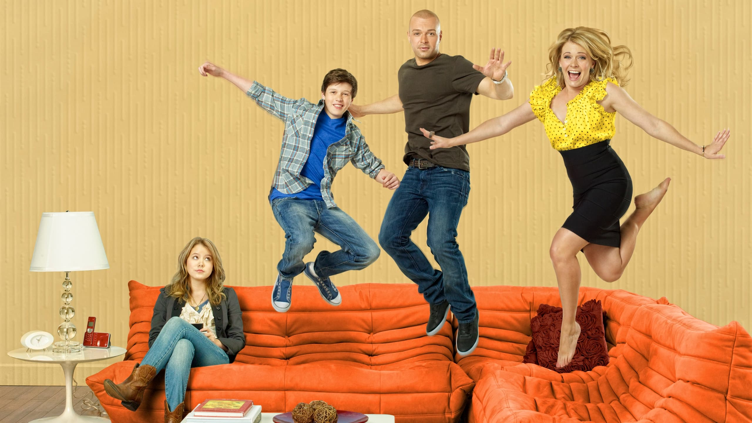 ABC Family orders extra episodes and fourth season of Melissa & Joey