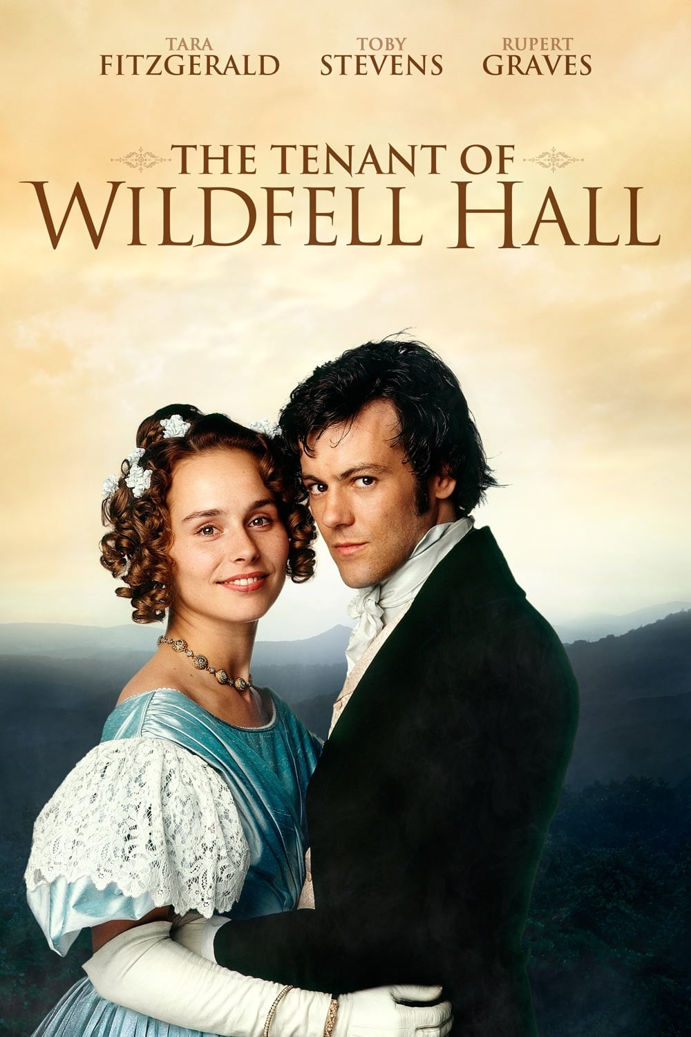 The Tenant of Wildfell Hall TV Shows About Dome