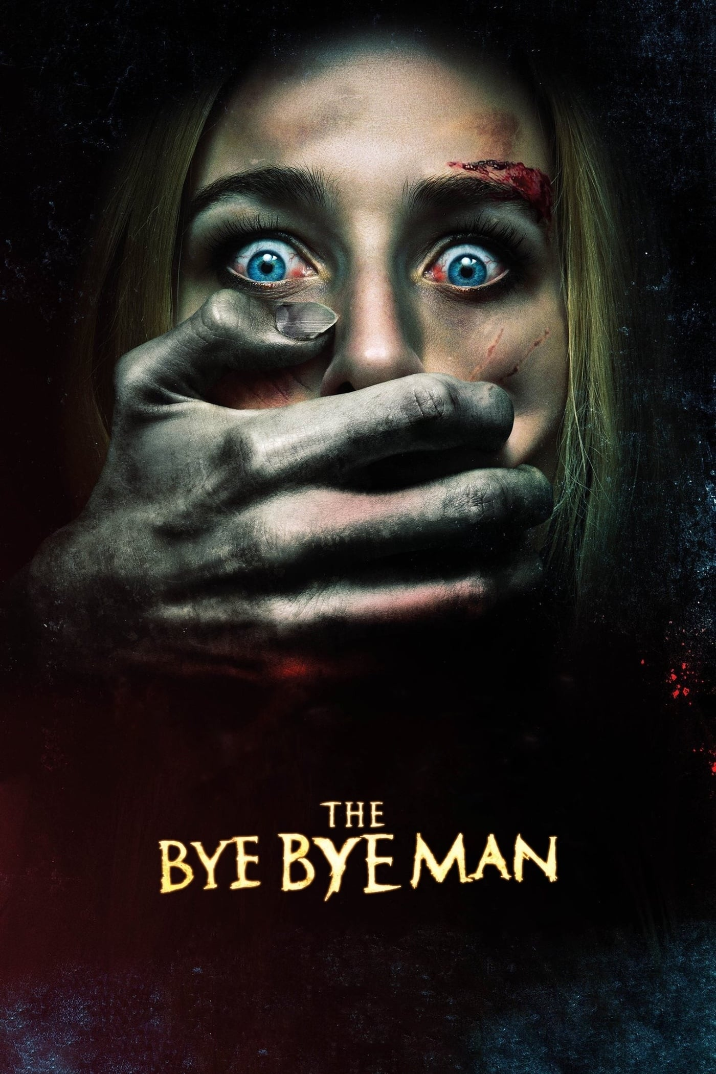 The Bye Bye Man Trailer German