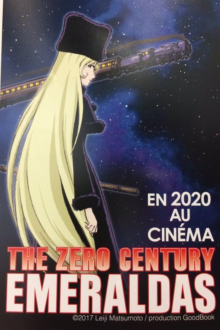 The Zero Century: Maetel (2026)