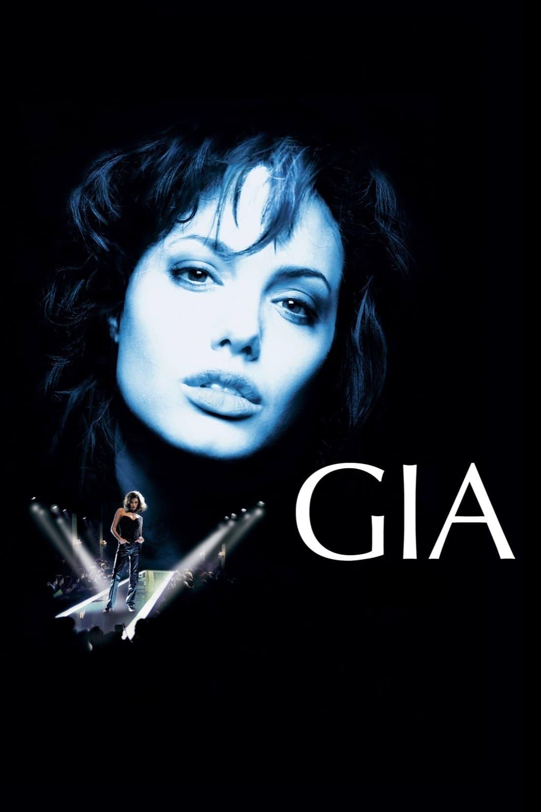 Gia (TV Movie ) - IMDb