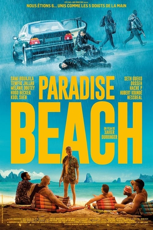 voir film Paradise Beach streaming