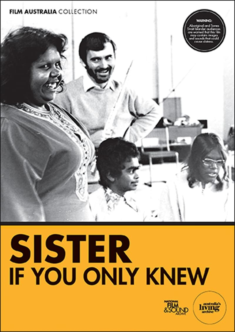 Sister, If You Only Knew (1975)