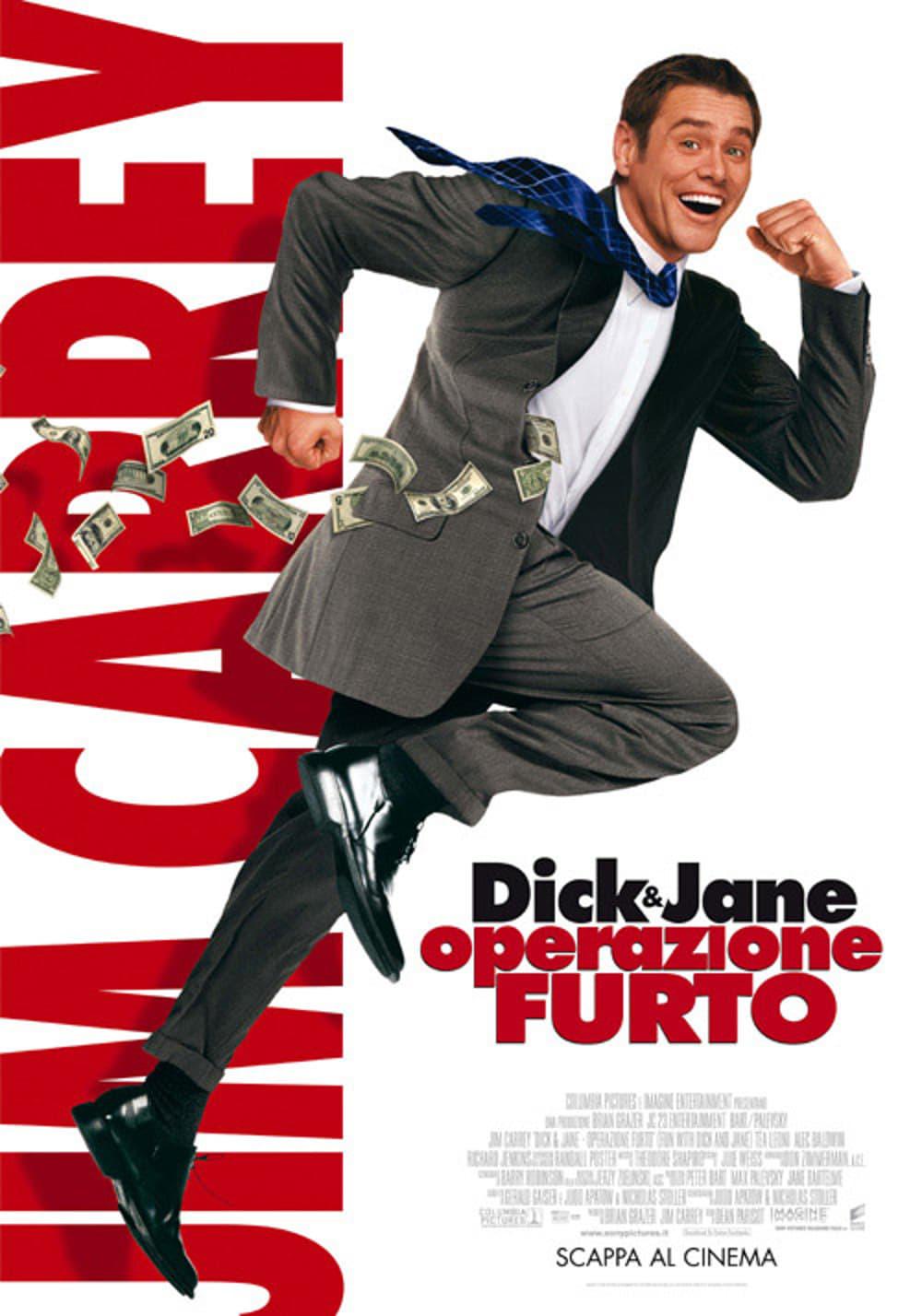 Dick And Jane Film 93