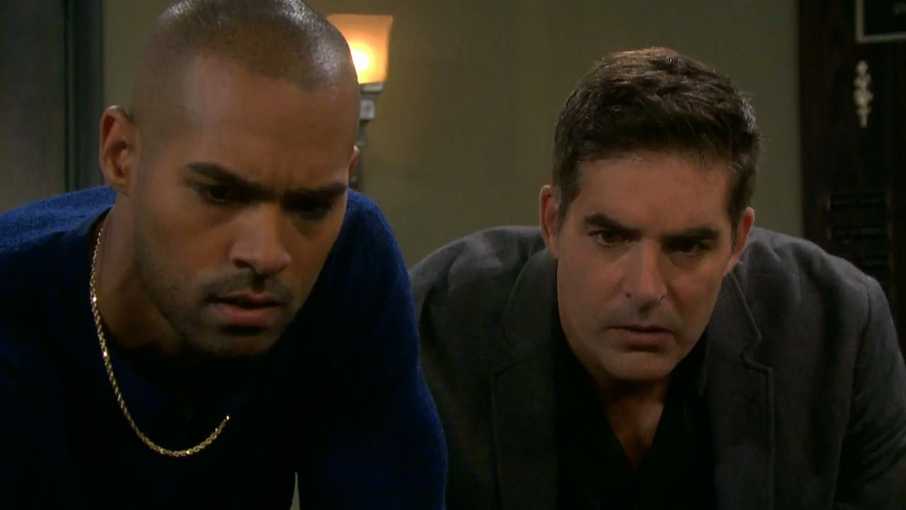 Days of Our Lives Season 53 :Episode 94  Tuesday Febuary 6, 2018