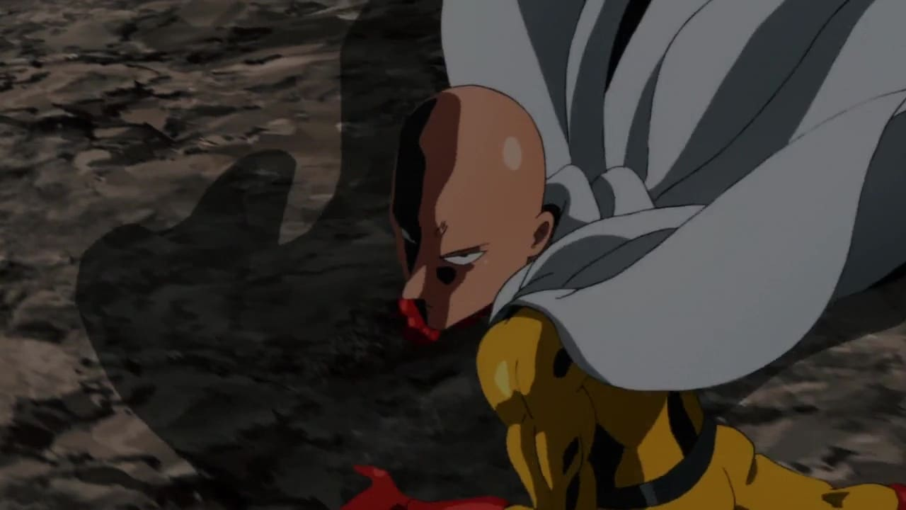 Image result for one punch man season 2 ep 12