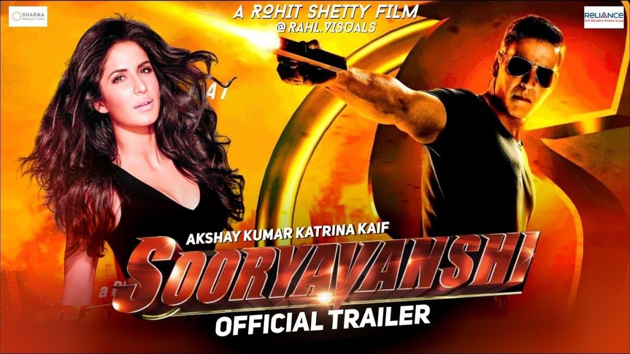 Watch Sooryavanshi (2020) Full Movie Online Free | Stream ...