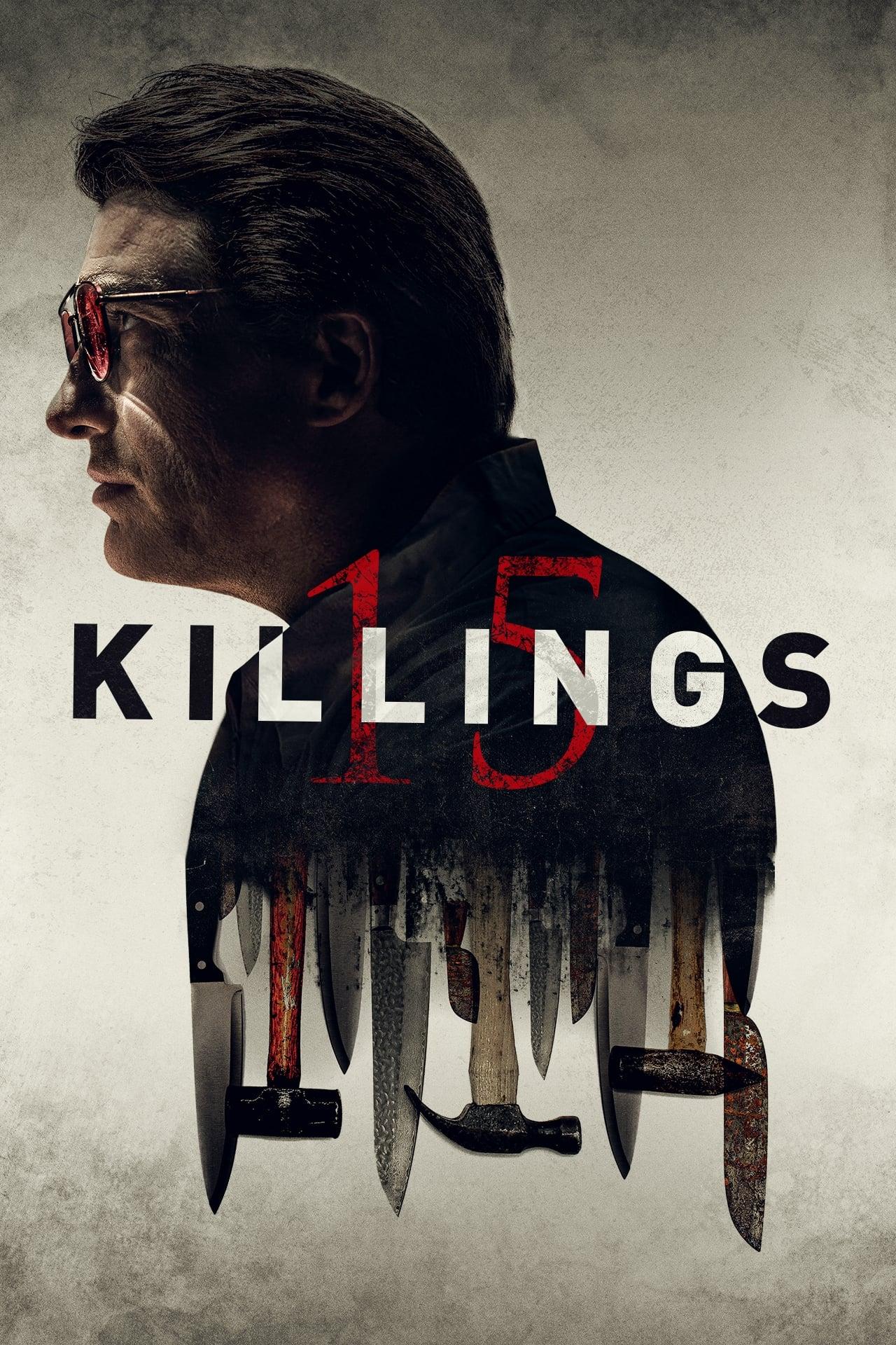 15 Killings Legendado