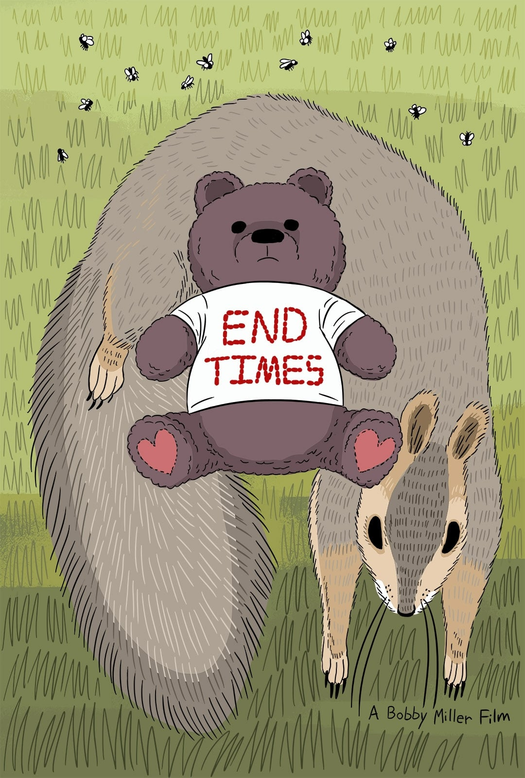 Ver End Times Online HD Español (2018)