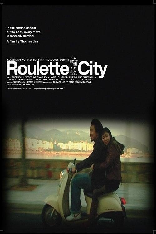 Ver Roulette City Online HD Español (2012)