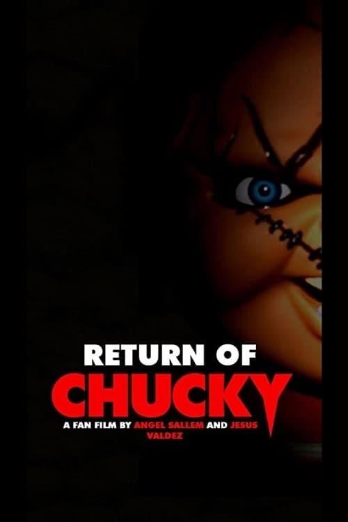 Return of Chucky (2021)