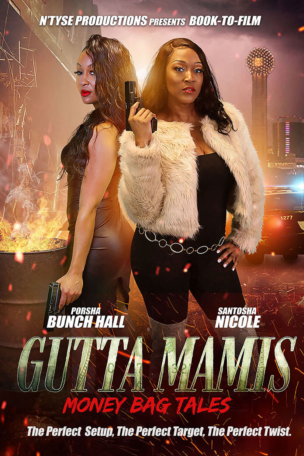 Gutta Mamis: Money Bag Tales on FREECABLE TV