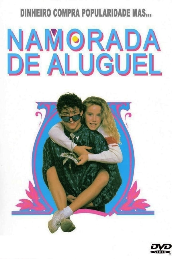 Namorada de Aluguel Dublado