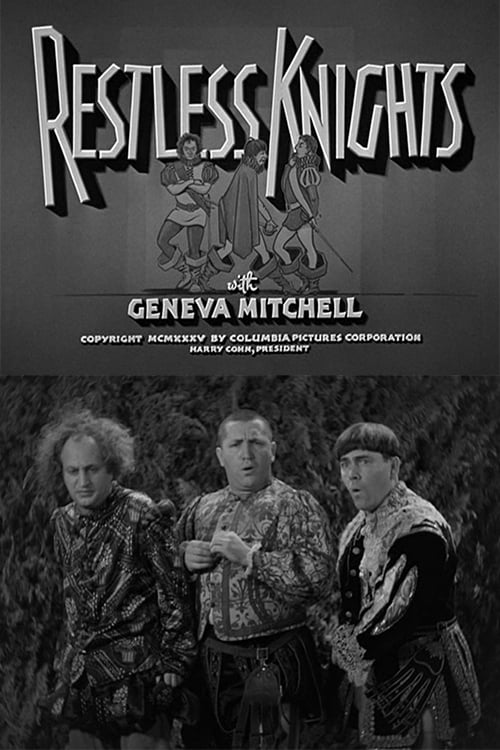 Restless Knights (1935)