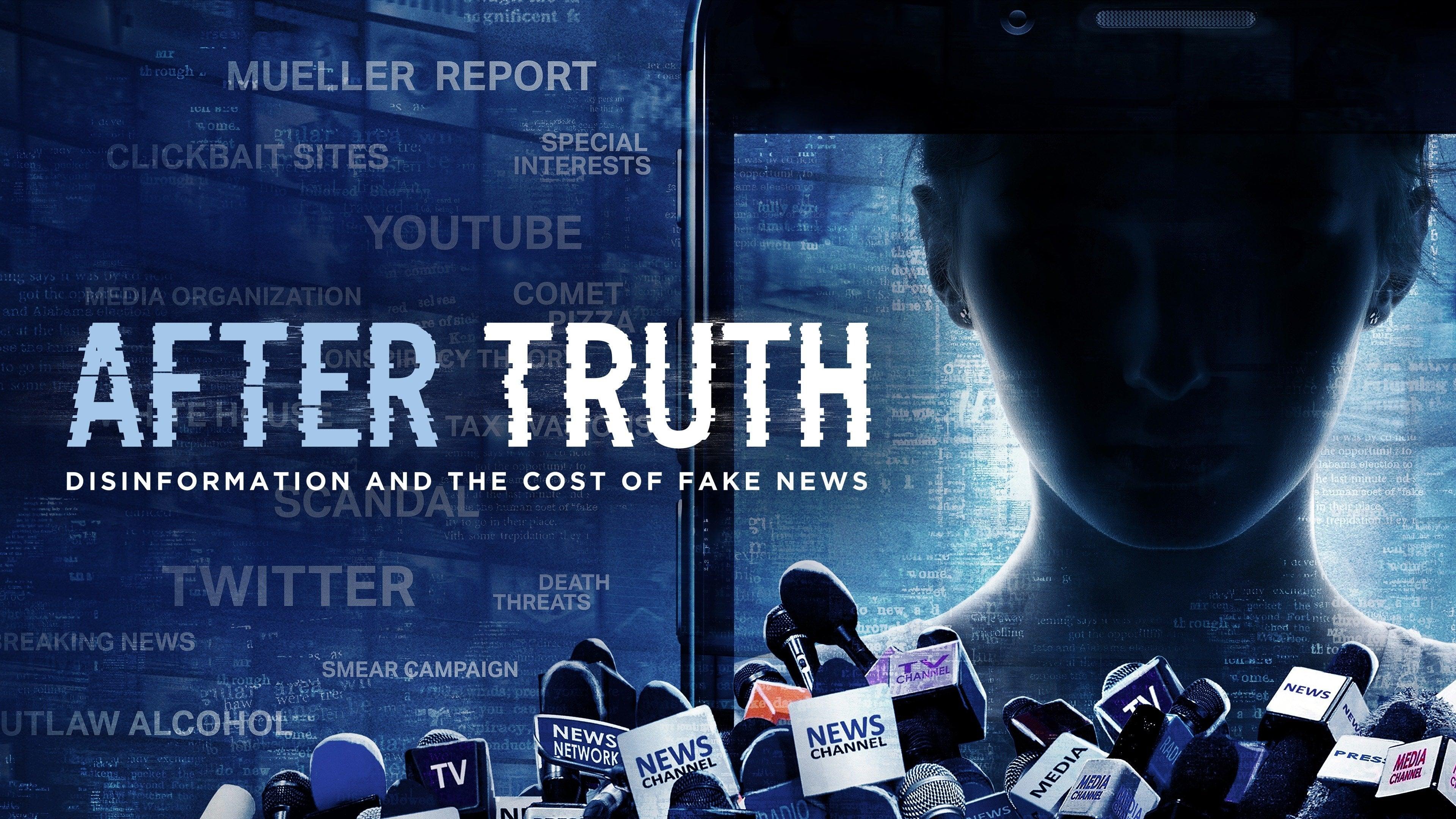 Posverdad: Desinformación y el costo de las fake news