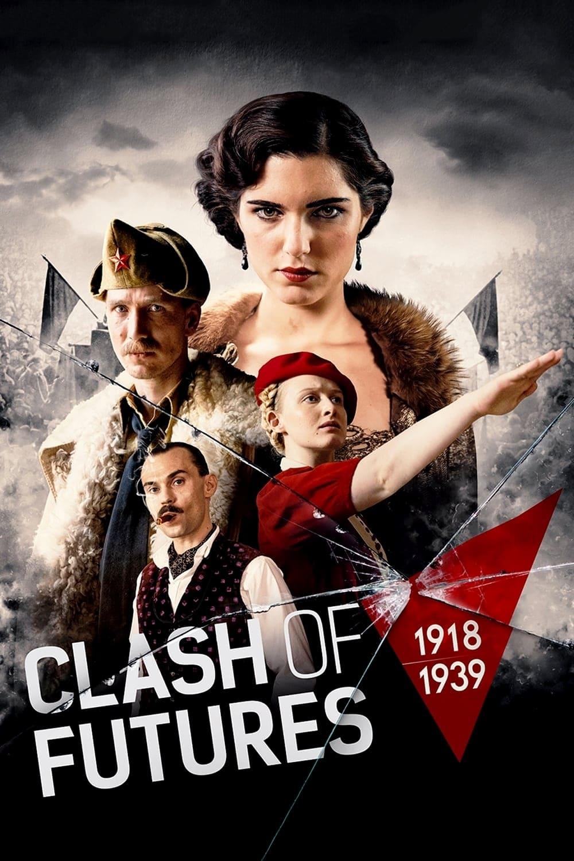 Krieg der Träume - 1918-1939 TV Shows About Period Drama