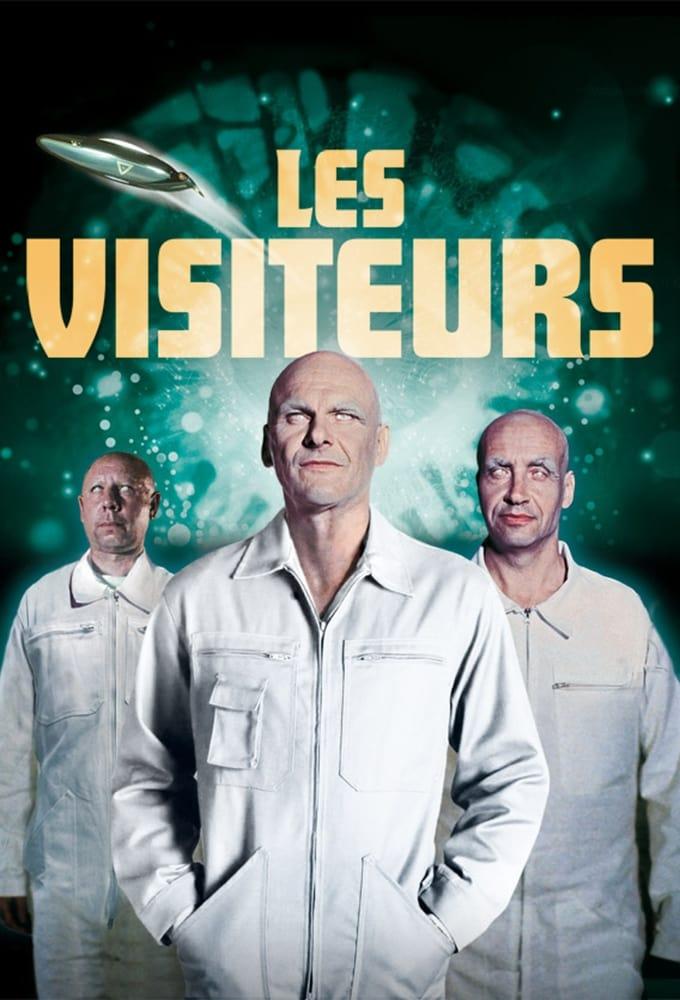 Les Visiteurs TV Shows About Extraterrestrial