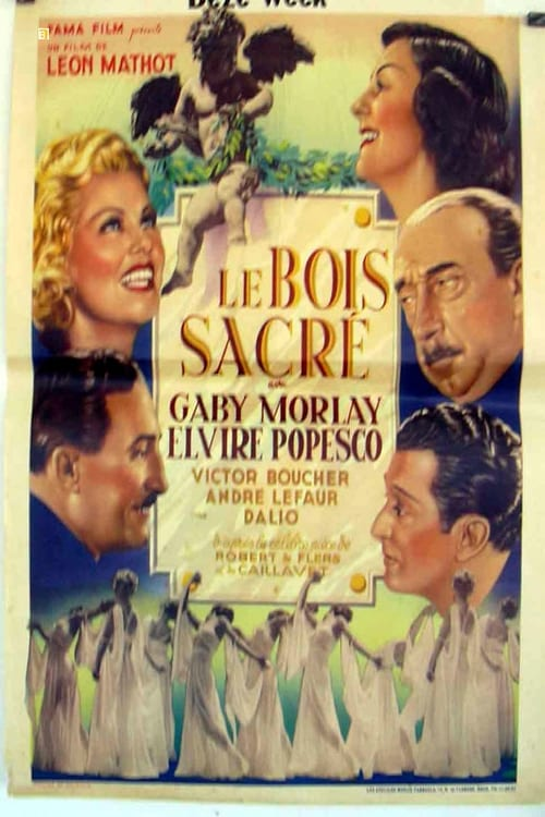 Sacred Woods (1939)