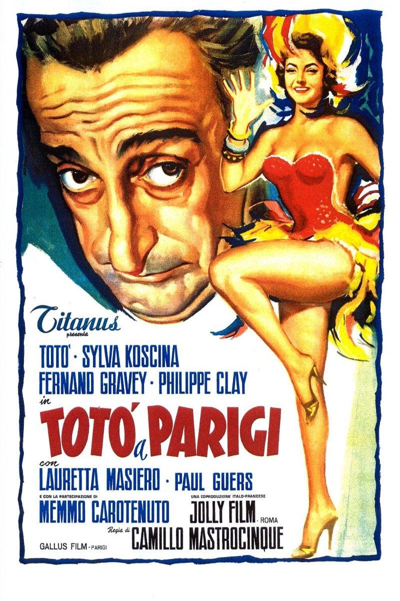 Toto in Paris (1960)