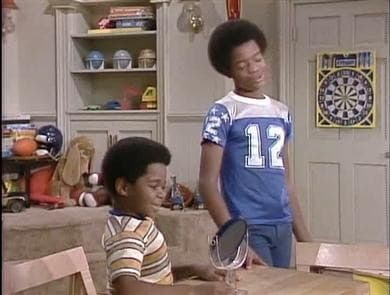Diff'rent Strokes Season 2 :Episode 14  Hot Watch
