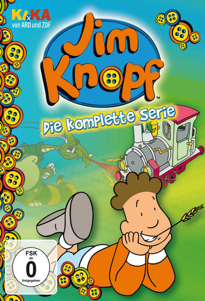 Jim Knopf (1999)