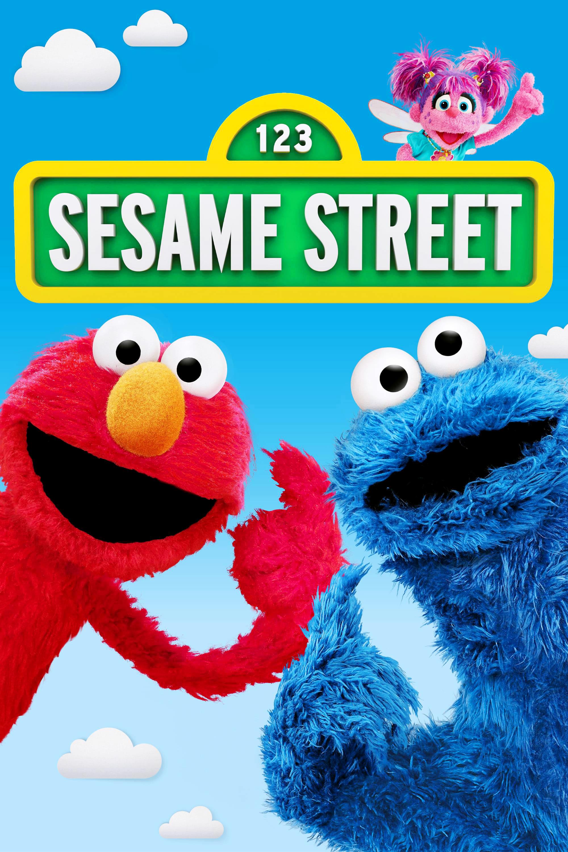Sesame Street Season 51