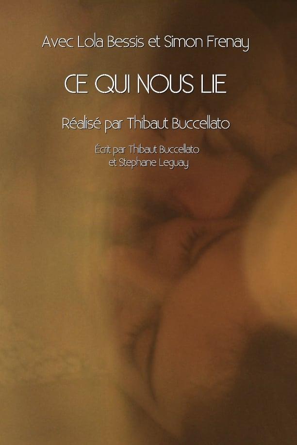 Ver Ce Qui Nous Lie Online HD Español ()