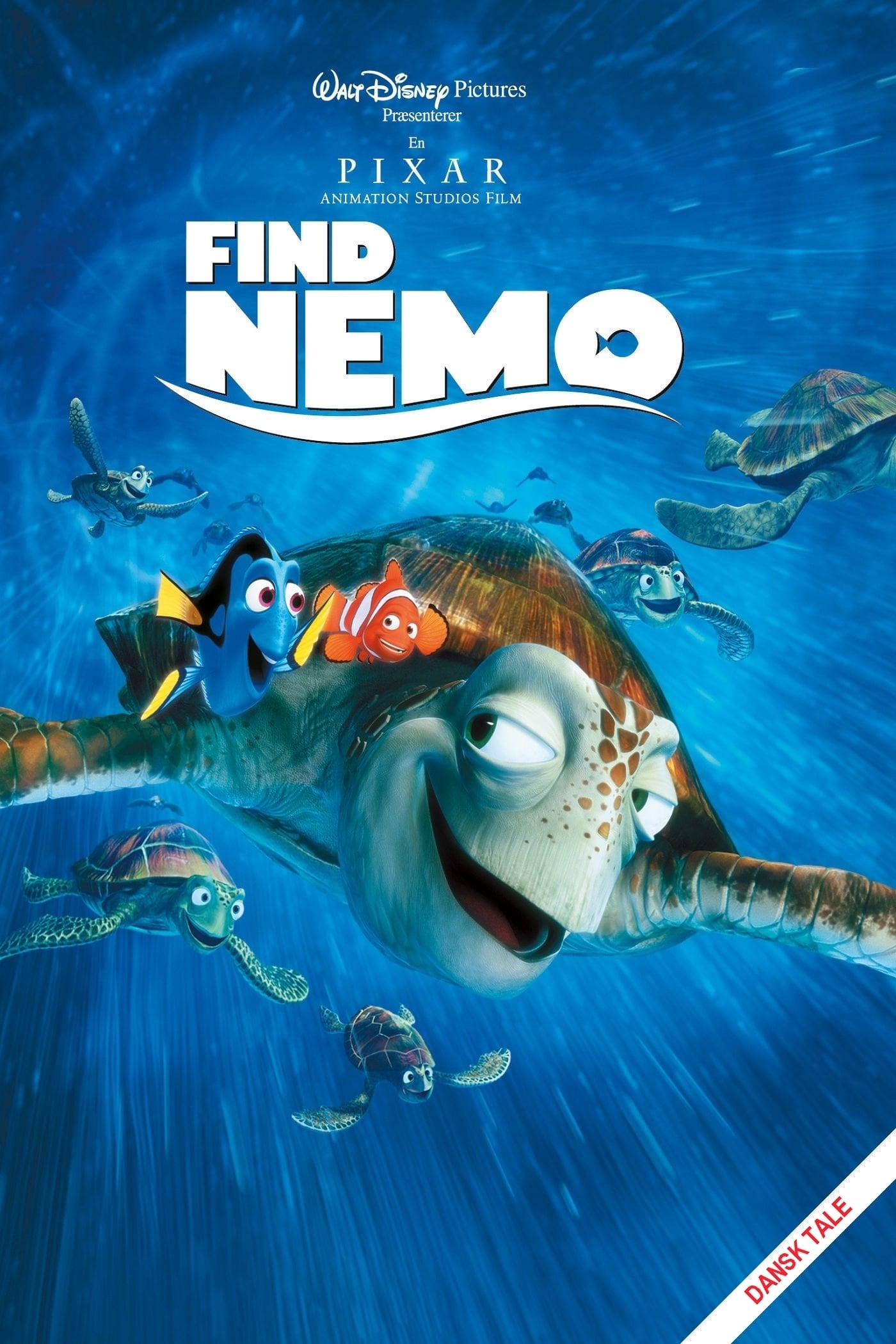 finding nemo movie review 020315 Finding nemo 3d movie review: critics rating: 4 stars, click to give your rating/review,watch finding nemo (in 3d) if you have never seen it before watch finding nemo once again – this ti.