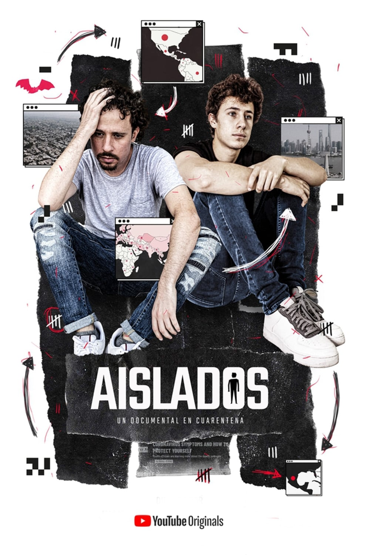 Aislados TV Shows About Pandemic