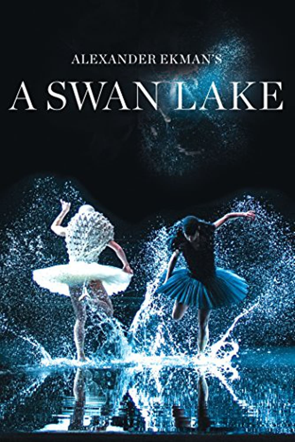 A Swan Lake on FREECABLE TV