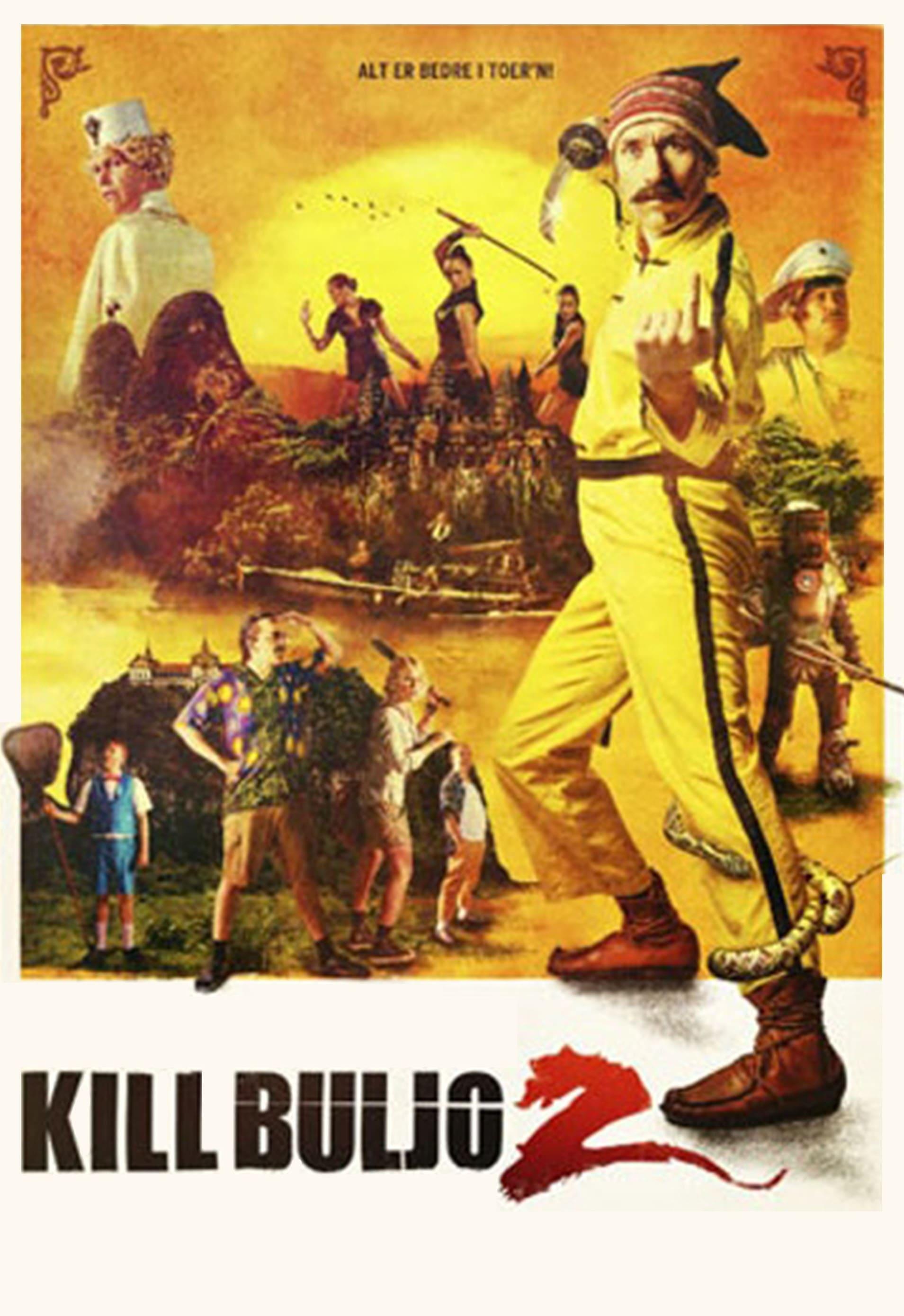 kill buljo 2 full movie online free