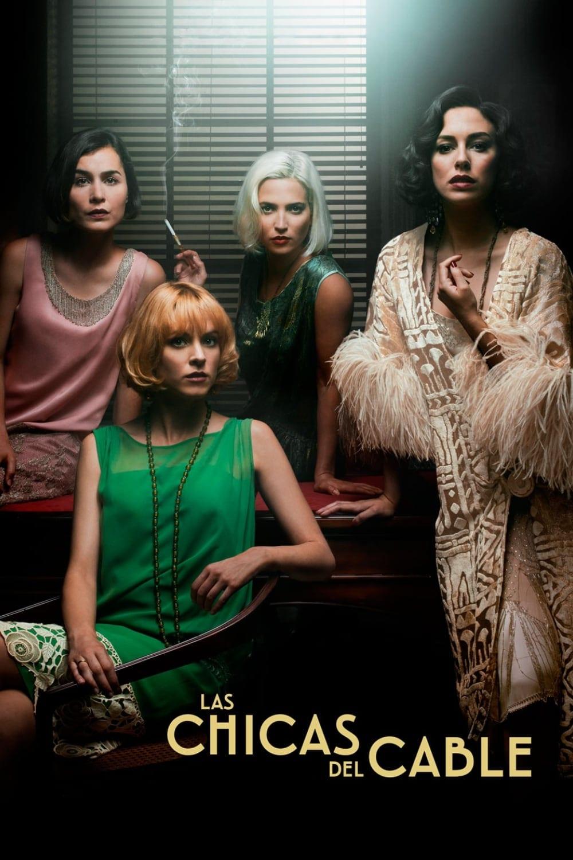 Las chicas del cable Temporada 2
