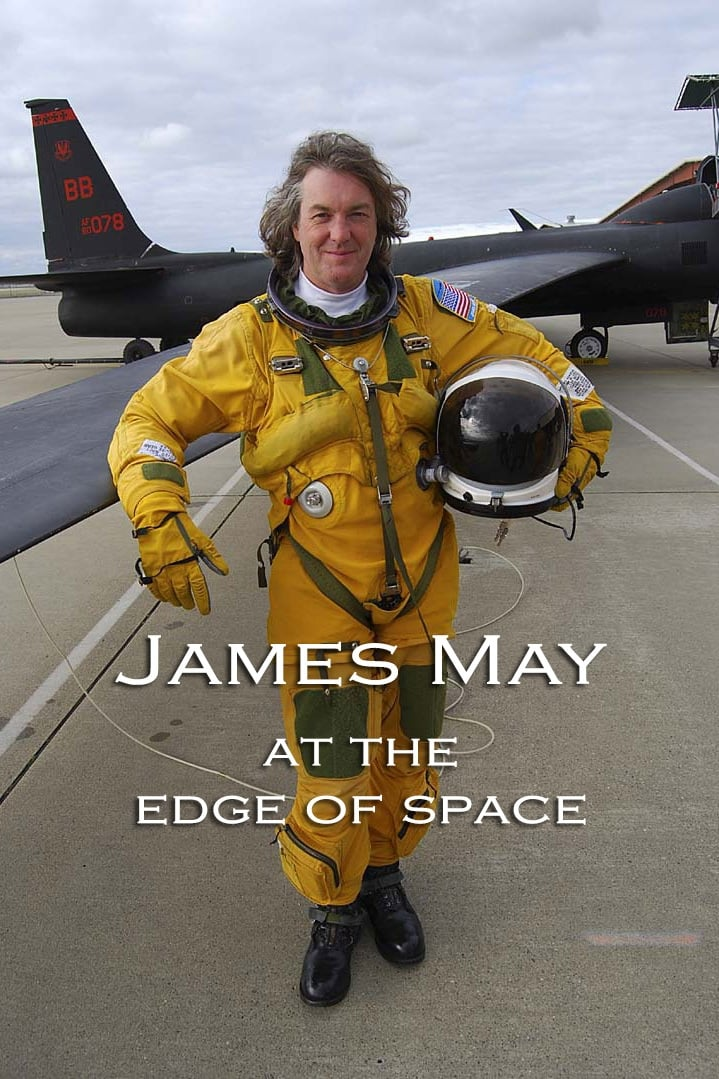 James May at the Edge of Space (2009)