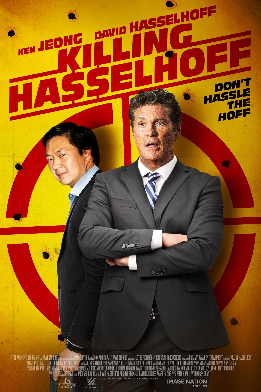 Killing Hasselhoff Trailer Deutsch