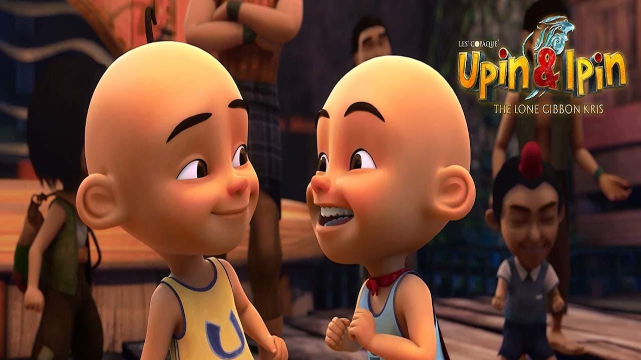 Upin & Ipin: Keris Siamang Tunggal (2019)