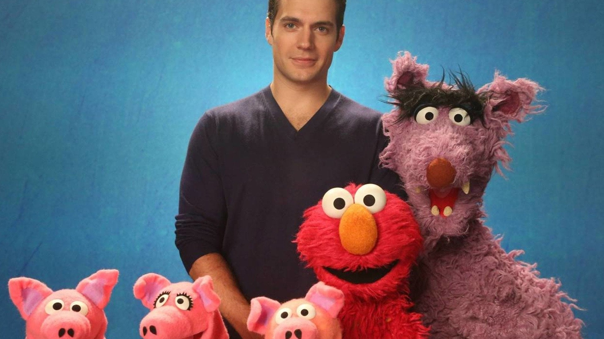 Sesame Street Season 44 :Episode 2  Don't Get Pushy
