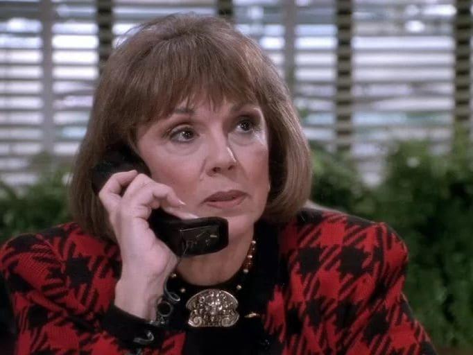 Murder, She Wrote Season 7 :Episode 15  The Taxman Cometh