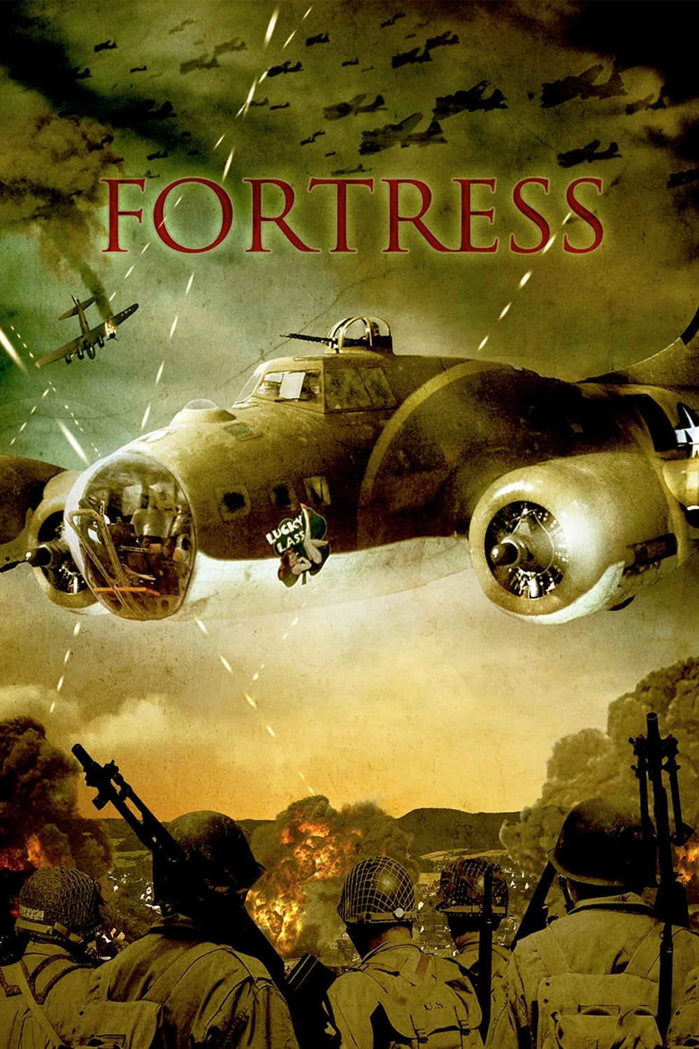 Fortress on FREECABLE TV