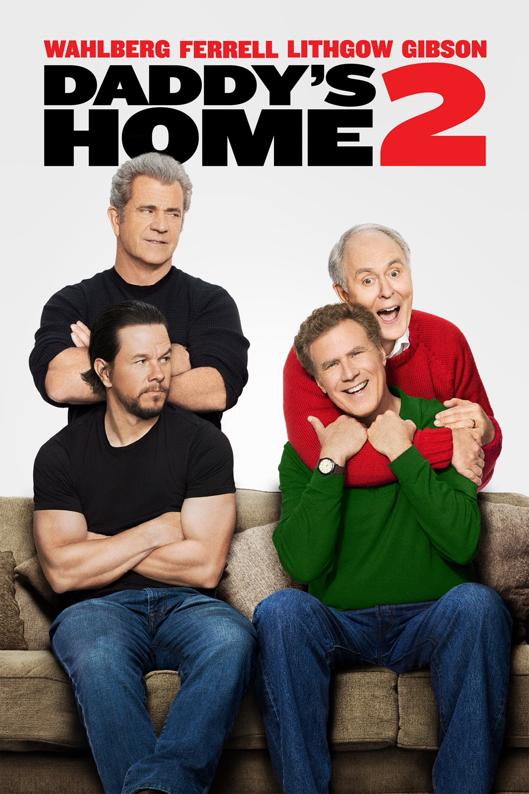 DaddyS Home 2 Besetzung