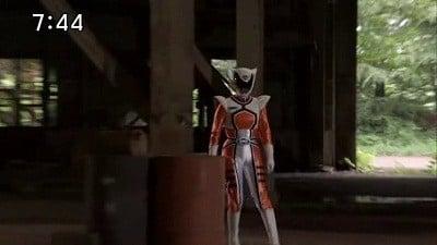 Super Sentai Season 35 :Episode 31  Shock!! A Secret Operation