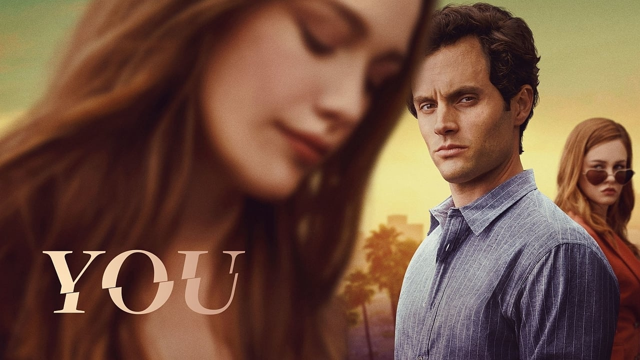 YOU - Season 2 Episode 8