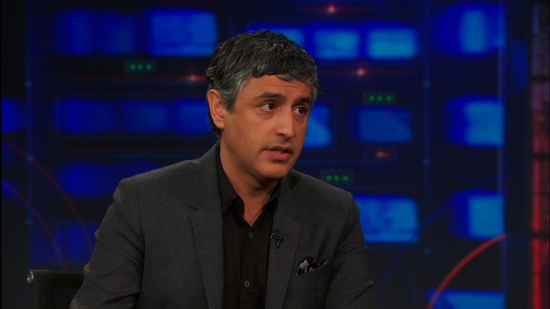 The Daily Show with Trevor Noah Season 19 :Episode 35  Reza Aslan